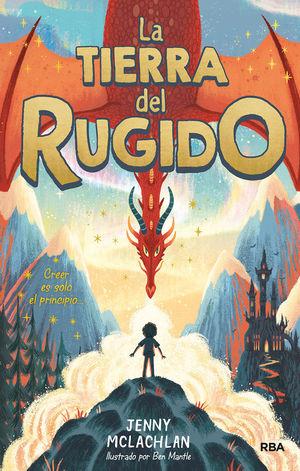 LA TIERRA DEL RUGIDO