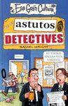 ESOS ASTUTOS DETECTIVES. ESA GRAN CULTURA 12