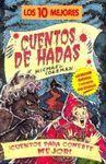 LOS DIEZ MEJORES CUENTOS DE HADAS