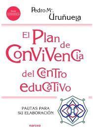 PLAN DE CONVIVENCIA DEL CENTRO EDUCATIVO