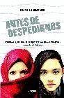 ANTES DE DESPEDIRNOS