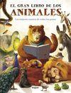 EL GRAN LIBRO DE LOS ANIMALES. LOS MEJORES CUENTOS DE TODOS LOS PAÍSES