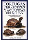 TORTUGAS TERRESTRES Y ACUATICAS DEL MUNDO