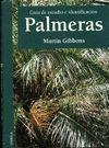 PALMERAS.GUIA DE ESTUDIO Y IDENTIFICACION