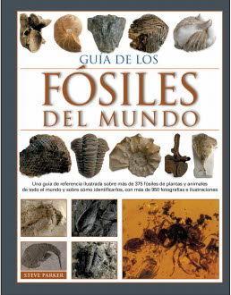 GUIA DE LOS FOSILES DEL MUNDO