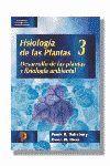 FISIOLOGIA DE LAS PLANTAS 3. DESARROLLO DE LAS PLANTAS Y FISIOLOGIA AM