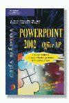 GUIA RAPIDA POWERPOINT 2002 OFFICE XP