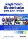 RBT (2014) REGLAMENTO ELECTROTÉCNICO PARA BAJA TENSIÓN