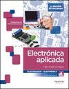 ELECTRONICA APLICADA 2ª ED. ACTUALIZADA