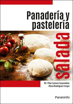 PANADERIA Y PASTELERIA SALADA