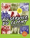 AU SERVICE DU CLIENT. FRANCES PARA COCINA Y RESTAURACION, 4.ª EDI