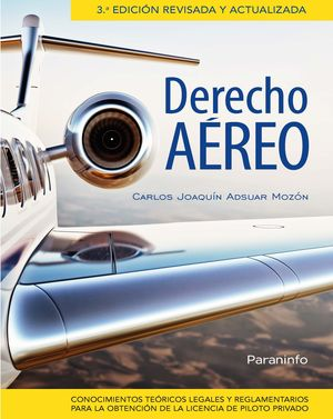 DERECHO AEREO 3.ª EDICION
