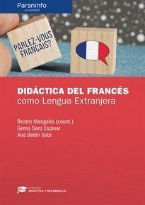 DIDACTICA DEL FRANCES COMO LENGUA EXTRANJERA