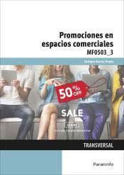 MF0503_3 PROMOCIONES EN ESPACIOS COMERCIALES