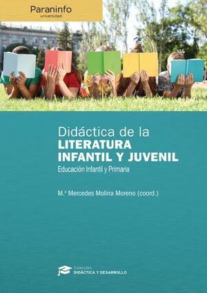 DIDACTICA DE LA LITERATURA INFANTIL Y JUVENIL
