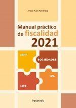 MANUAL PRACTICO DE FISCALIDAD 2021