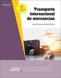 TRANSPORTE INTERNACIONAL DE MERCANCIAS 2º ED