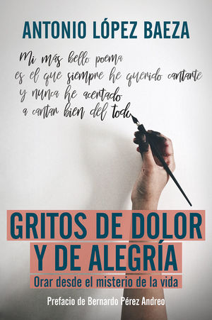 GRITOS DE DOLOR Y DE ALEGRIA