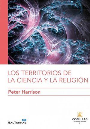 LOS TERRITORIOS DE LA CIENCIA Y RELIGION