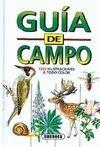 GUIA DE CAMPO