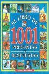 EL LIBRO DE 1001 PREGUNTAS Y RESPUESTAS