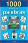 1000 PRIMERAS PALABRAS