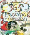 365 PREGUNTAS Y RESPUESTAS.