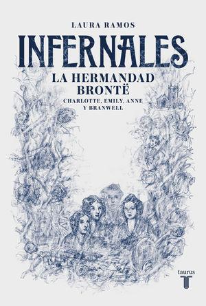 INFERNALES. LA HERMANDAD BRONTE