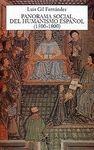 PANORAMA SOCIAL DEL HUMANISMO ESPAÑOL 1500-18