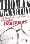 LA TEORÍA CRÍTICA DE JÜRGEN HABERMAS