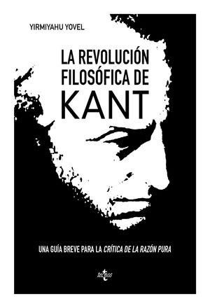 LA REVOLUCIÓN FILOSÓFICA DE KANT