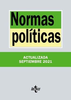 NORMAS POLÍTICAS 22ª ED. 2021