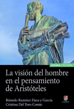 LA VISION DEL HOMBRE EN EL PENSAMIENTO DE ARISTOTELES