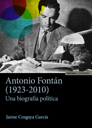 ANTONIO FONTAN (1923-2010)