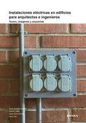 INSTALACIONES ELECTRICAS EN EDIFICIOS PARA ARQUITECTOS E INGENIER