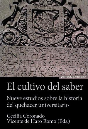EL CULTIVO DEL SABER
