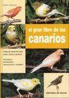 EL GRAN LIBRO DE LOS CANARIOS