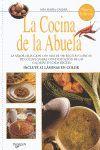 LA COCINA DE LA ABUELA. CON 32 LAMINAS EN COLOR. NUEVA EDICION