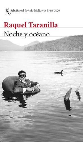 NOCHE Y OCÉANO.  PREMIO BIBLIOTECA BREVE 2020