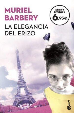 LA ELEGANCIA DEL ERIZO. EDICIÓN ESPECIAL
