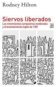 SIERVOS LIBERADOS
