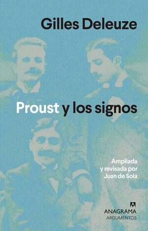 PROUST Y LOS SIGNOS. ED. REVISADA Y AMPLIADA