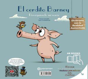 EL CERDITO BARNEY