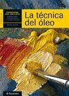 LA TECNICA DEL OLEO (CUADERNO DEL ARTISTA)