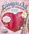 COSQUILLAS PARA EL CORAZÓN