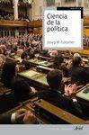 CIENCIA DE LA POLITICA. 2ª ED. REVISADA Y ACTUALIZADA