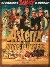 ASTERIX EN LOS JUEGOS OLIMPICOS. EL ALBUM DE LA PELICULA