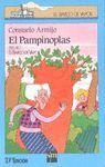 EL PAMPINOPLAS - RUSTICA (1º PREMIO BARCO DE VAPOR 1979)