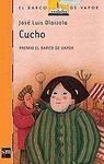 CUCHO - RUSTICA (5º PREMIO BARCO DE VAPOR 1983)