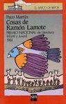 LAS COSAS DE RAMON LAMOTE